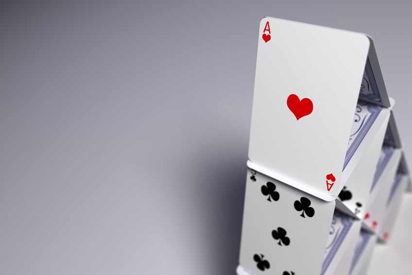 If Your Organisation Focuses Purely on Tactics – You're Building an Empire on A House of Cards!