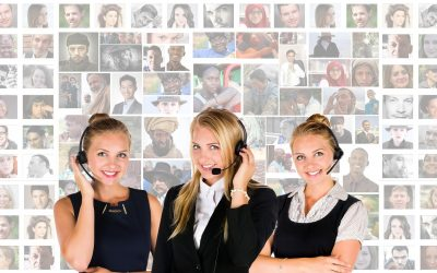 Using Excellent Customer Service to Create Growth